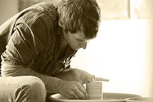 Jon Schmidt, Art Wander Artist