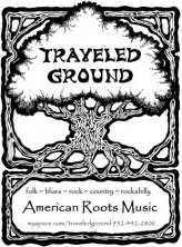 Visit Traveled Ground Band Website