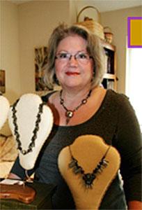 Jennifer Ionta, Art Wander Artist