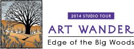 2014 Art Wander Studio Tour in Carver County