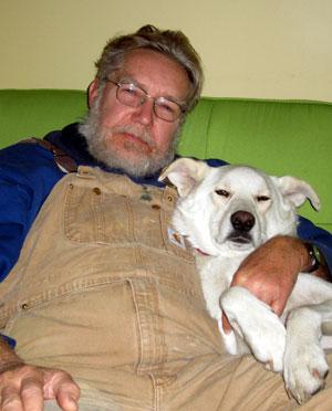 John R Hopkins, Art Wander Artist