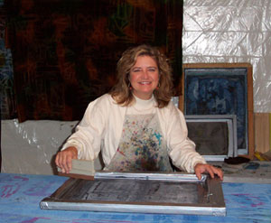 Lori Monson, Art Wander Artist