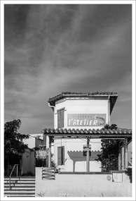 Architecture Balnéaire - Saint Cyprien Plage (24 sur 25)