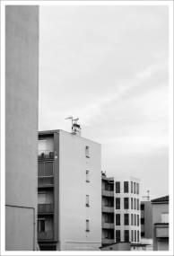Architecture Balnéaire - Saint Cyprien Plage (4 sur 25)