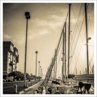 Bateaux - Saint Cyprien Plage (25 sur 31)