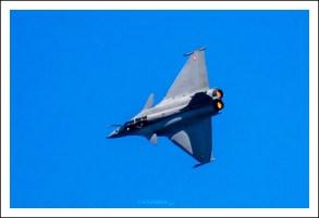Dassault RAFALE - Saint Cyprien Plage (14 sur 14)