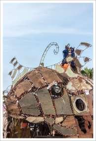Jules Vernes - Saint Cyprien Plage (1 sur 25)