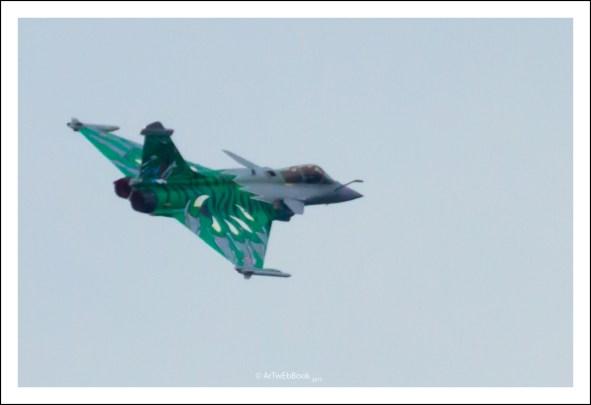 Dassault RAFALE - Saint Cyprien Plage (23 sur 23)