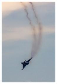 Dassault RAFALE - Saint Cyprien Plage (7 sur 23)