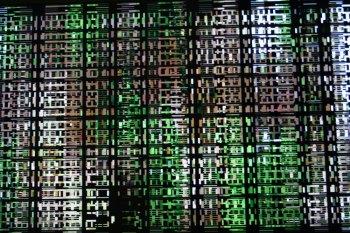 Art Platform Los Angeles 2012
