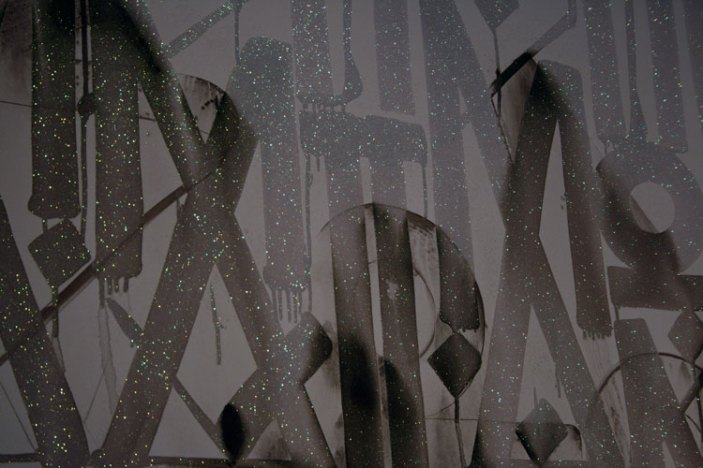 Michael Kohn presents Retna