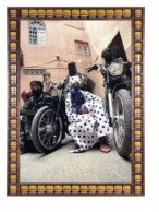 Islamic Art Now: Contemporary Art of the Middle East