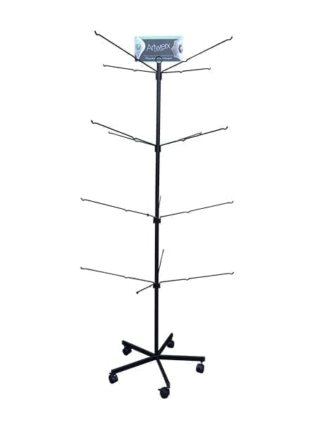 Stand Alone Display Tree