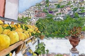 The Lemons of Positano (2015)