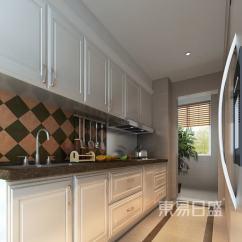 Tuscan Style Kitchen Cabinet Remodel 托斯卡纳风格 新王者葡京 官方入口app线上游戏注册 厨房