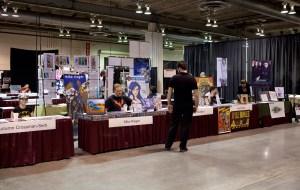 Calgary Expo 2011