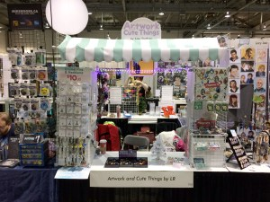 Calgary Expo Holiday Market 2016