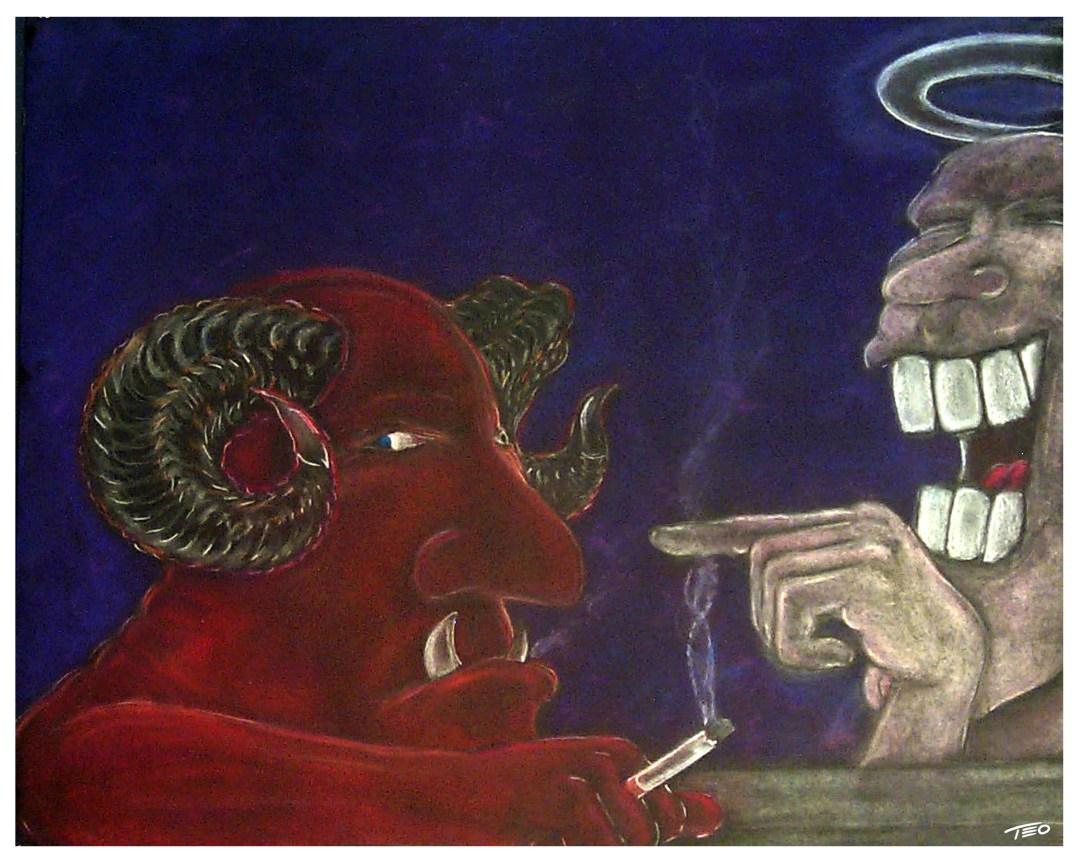 Laugh-At-The-Devil-TEO