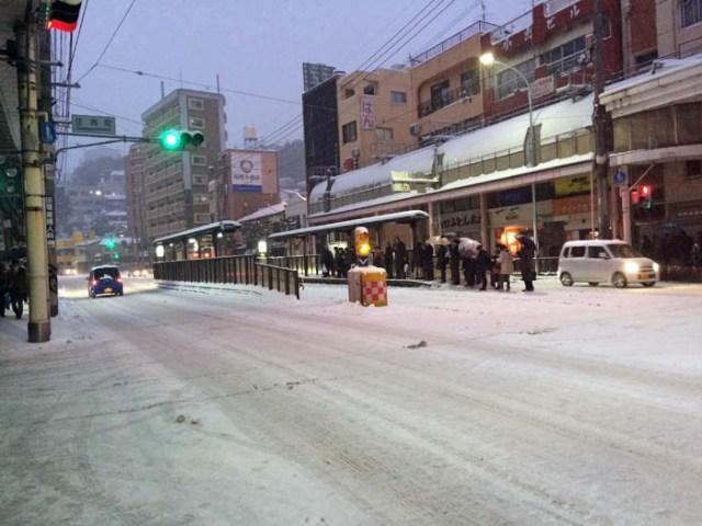 2016住吉の雪1