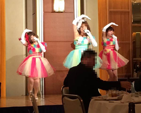 2016-02-02佐世保キャンディーズ