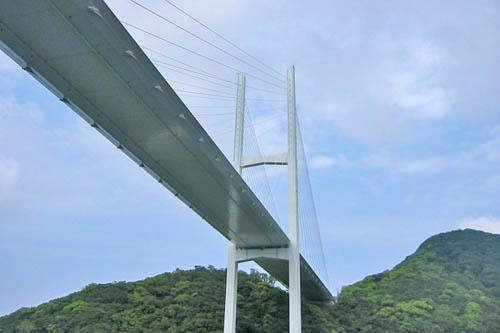 長崎 女神大橋09