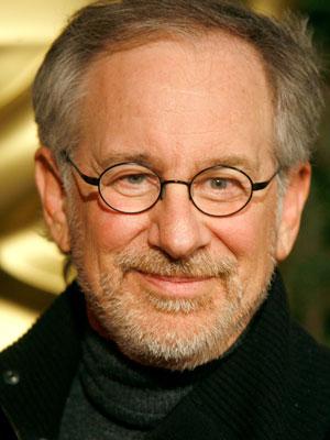 スティーヴン・スピルバーグ Steven Spielberg