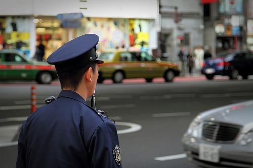 日本の警察