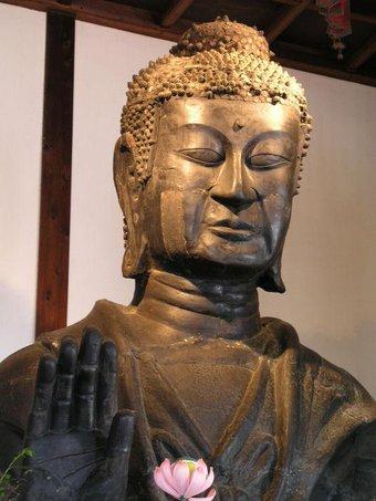 飛鳥時代の仏像の特徴