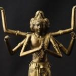 ヒンドゥ教と神道。修羅王からスサノオになった
