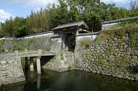 わが国で最も新しい城 石田城