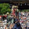長崎くんち 謎のキリシタン神輿