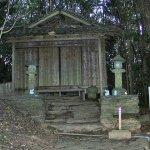 キリシタン神社