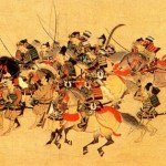 長崎の豪族たち