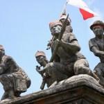 インドネシアの伝説。空からやってくる黄色い人々とは日本軍だったのか