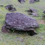 縄文の支石墓 原山ドルメン