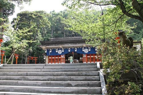 淵神社 撮影アートワークス