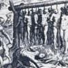 奴隷になる事を断固として拒否した日本