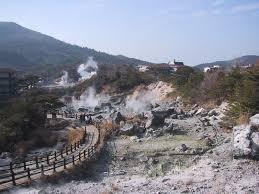 雲仙天草國立公園