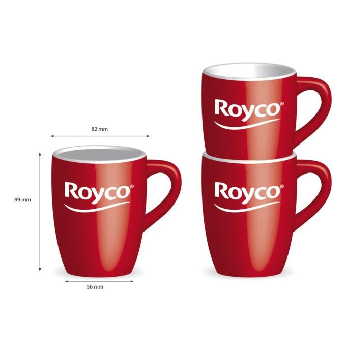 Artworks-Company-Tasse-200-ML-Royco-Horeca