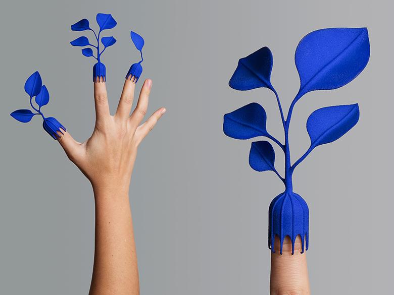 Lanzavecchia + Wai Metamorfosi Vegetali