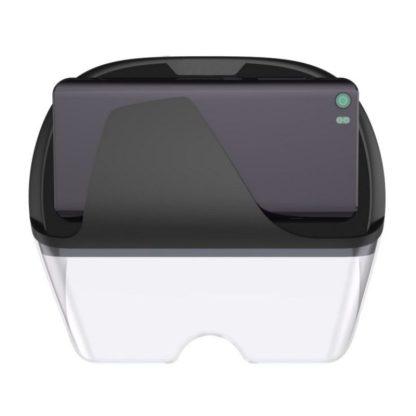 Очки дополненной реальности 3D AR VR Box ArtX Glasses #500