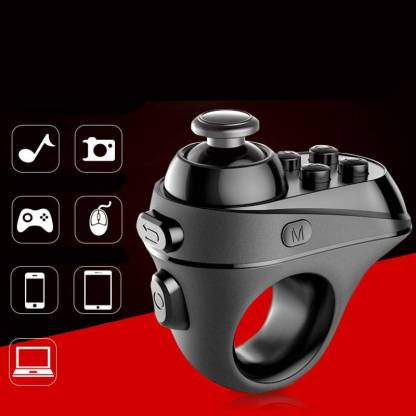 Пульт ДУ геймпад джойстик ArtX R1 Bluetooth для смартфона #511