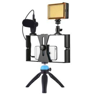 Набор видеоблогера ArtX Reporter #530
