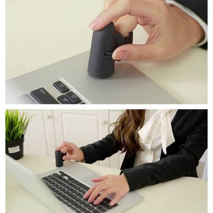 Беспроводная мышь ArtX Finger Mouse Wireless USB #513-2