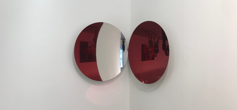 Another (M)other par Anish Kapoor
