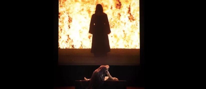 Tristan et Isolde à l'Opera de Paris