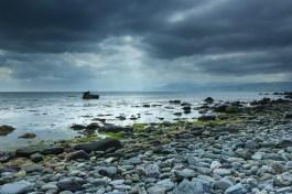 Isle of Bute Scalpsie Bay