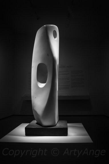 Totem by Barbara Hepworth