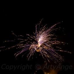 Fireworks at Chelsea Park-6