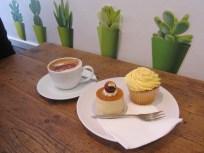 Cakes By Robin southfields